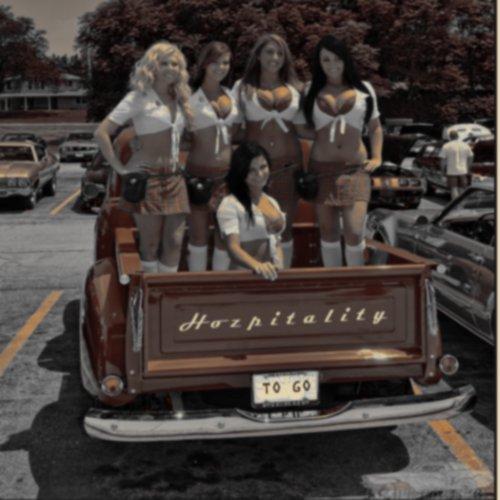 Hozpitality-To Go